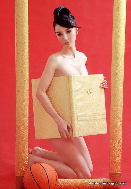 Li Ying Zhi 李颖芝