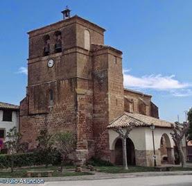 Iglesia de Salinas de Pamplona