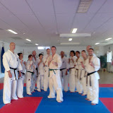 Kyokushin Summer Camp 2008