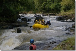 RAFTING OUTBOUND (JERAM KUDA LIAR )