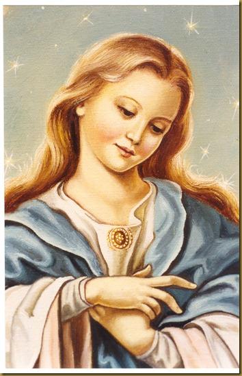 Nueva Inmaculada