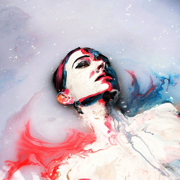 human paintings by alexa meade and sheila vand 2
