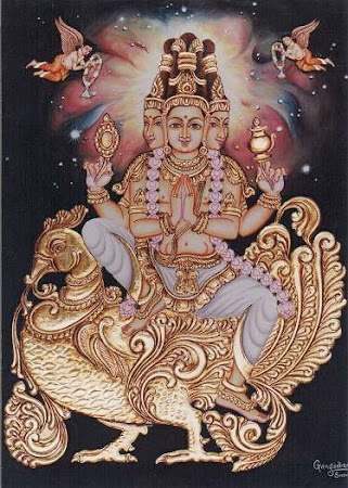 Varanasi: Brahma