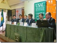 Ignacio Crotto, Secretario de Turismo Pcial