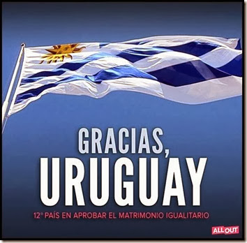 uruguay gay marriage1