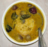 Ratna Cafe Sambar