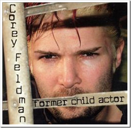 Corey Feldman - Former Child Actor