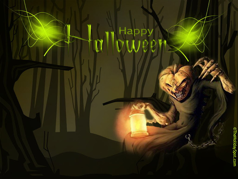 Halloween Wallpapers