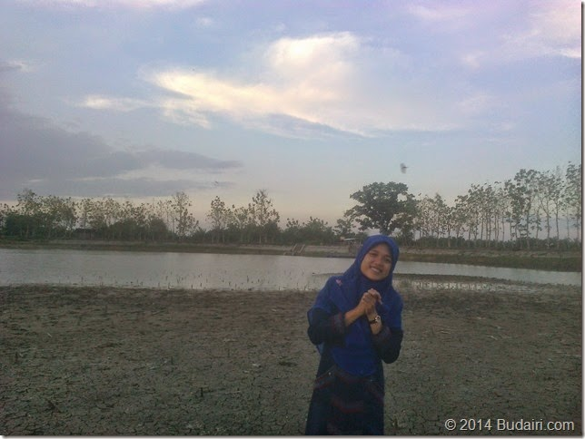 Waduk Rowo Glandang Bojonegoro 5