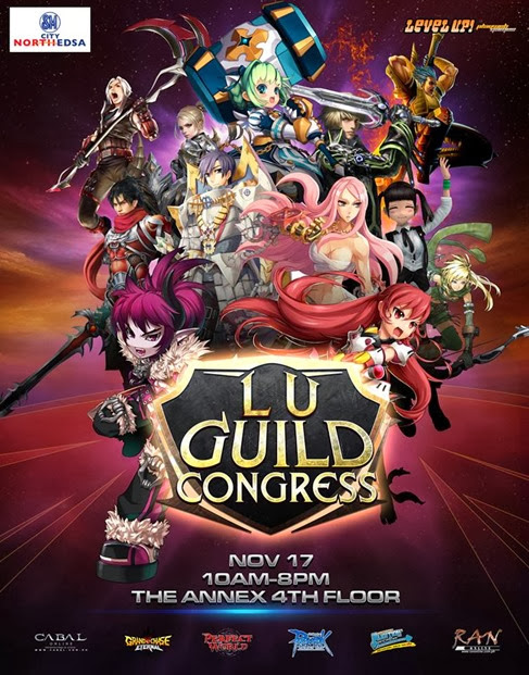 LU Guild Congress