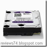 Western Digital Purple Review 3TB