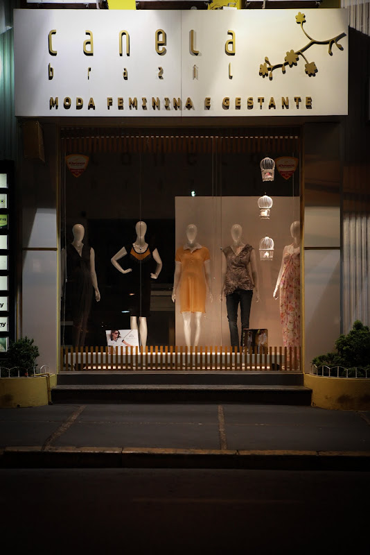 Lojas Parceiras Representantes da Zazou pelo Brasil = Moda Gestante em Cuiabá = Canela Brazil