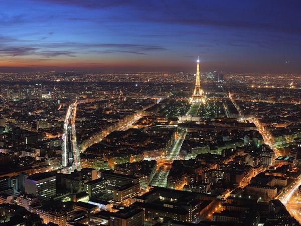 باريس X باريس