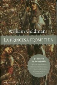 portada_de_La_Princesa_Prometida_30_aniversari