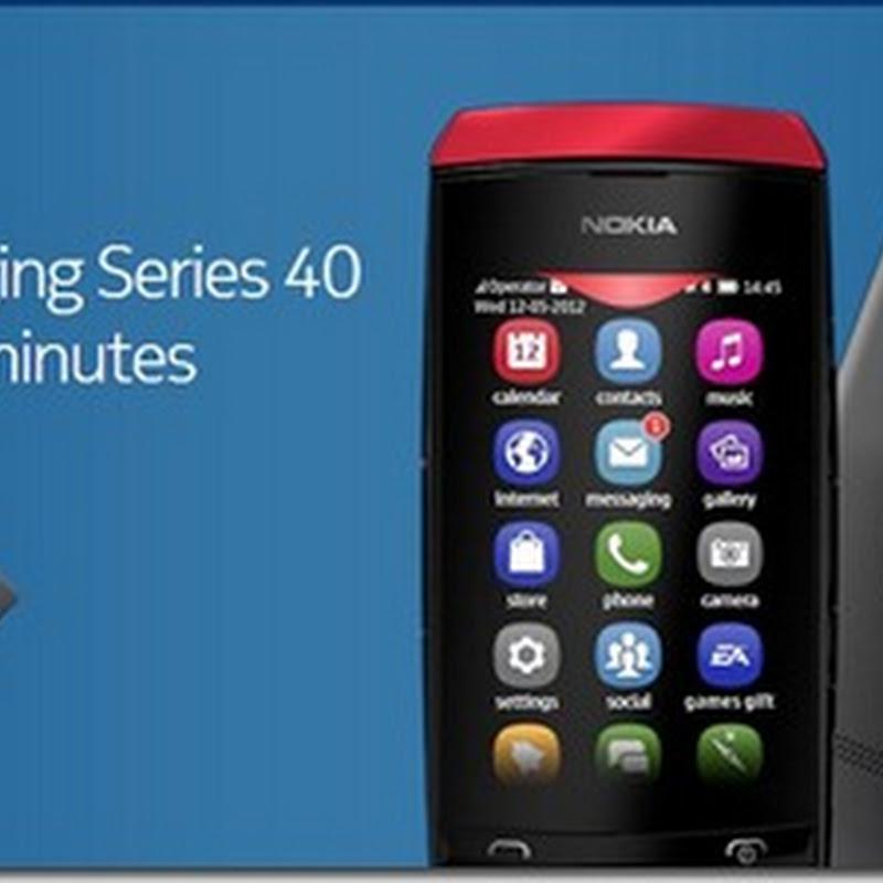 sedikit tutorial di xpresswebapps Nokia