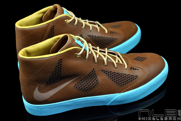 The Showcase LeBron X Lifestyle amp First Wear Impressions