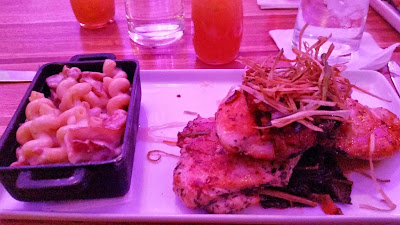 CLE restaurant
