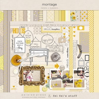 Montage by Fei-Fei's Stuff and Paislee Press