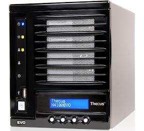 NAS Server N4100EVO