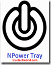 NPower Tray