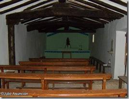 Ermita de San Cristbal - Eraul