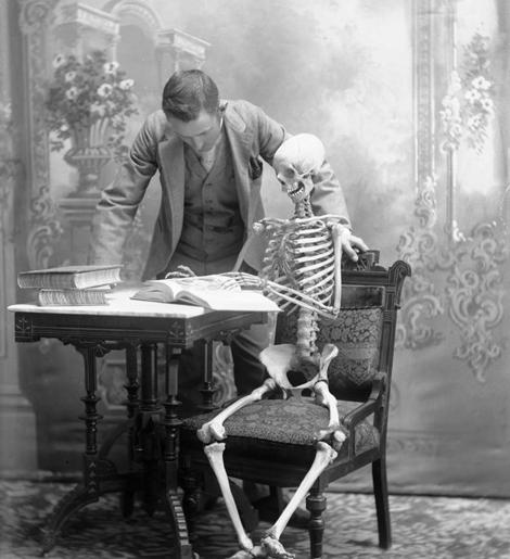 old_genealogist