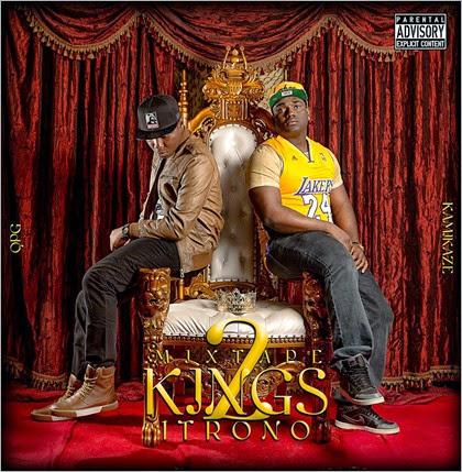 2kings-1trono-mixtape