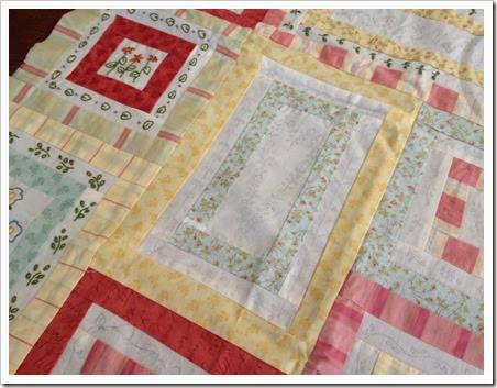 floral frame stitchery 2