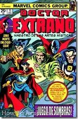 P00012 - Dr Extraño 11 por Vi #68