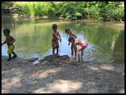 Kids & Pink Beachcomberes 010