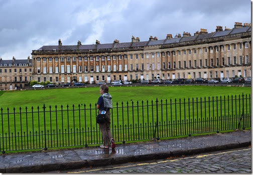 royal crescent deb