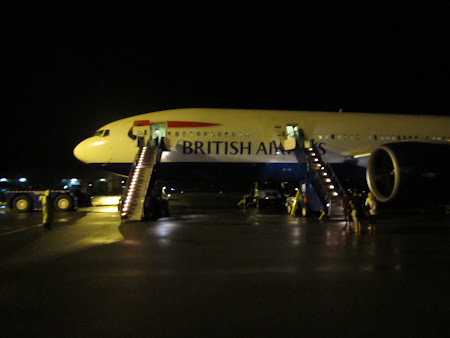 2. British Airways in St. Lucia.JPG