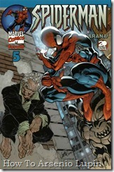 P00005 - The Amazing Spiderman #475