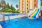 Фото 11 Sunmaritim Hotel
