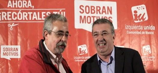 Ángel Péres y Gordo expulsados