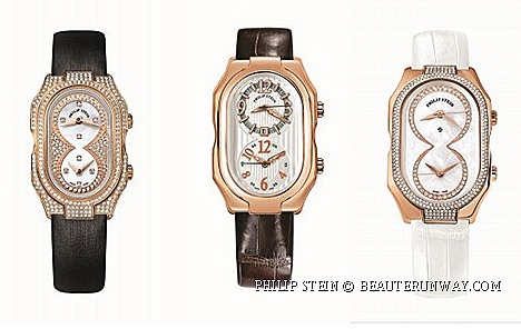 PHILIP STEIN WATCH Prestige Signature DIAMOND JEWELLERY SLEEP BRACELETS Natural Frequency Technology Dual face Calgaro Monica Fin leather straps WINE WAND ASIA LARGEST LUXURY FLAGSHIP STORE ION ORCHARD SINGAPORE CENTRAL WORLD