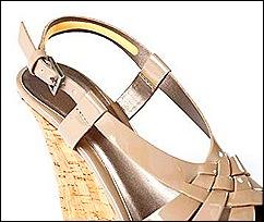 Shoe Example 1