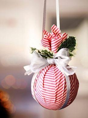 bolas navideñas