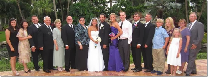 The Shoemaker clan 1