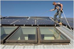 USA ENERGY SOLAR DECATHLON