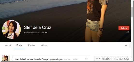 Stef-dela-Cruz-Google-Page