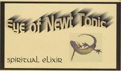 Newt Tonic