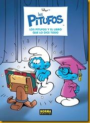 Pitufos 27
