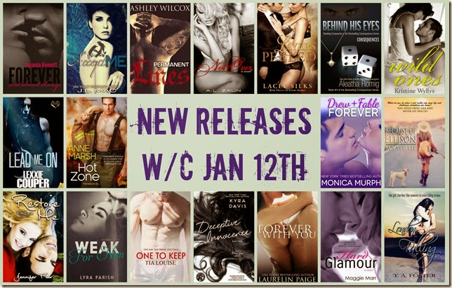 new releases wc jan 12
