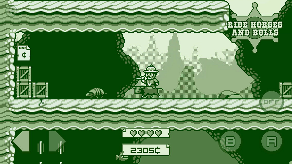 2-bit Cowboy Screenshot 6