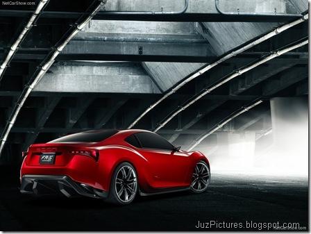 Scion FR-S Concept3