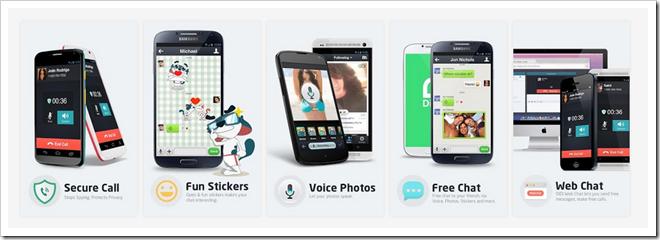 DiDi – Free Calls & Texts