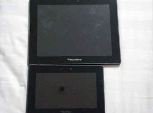 BlackBerry PlayBook de 10 pulgadas