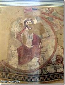 Pantocrátor - Museo Diocesano - Huesca