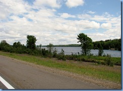 2804 Michigan US-41 South (State Hwy M-28 East) - Lake Michigamme